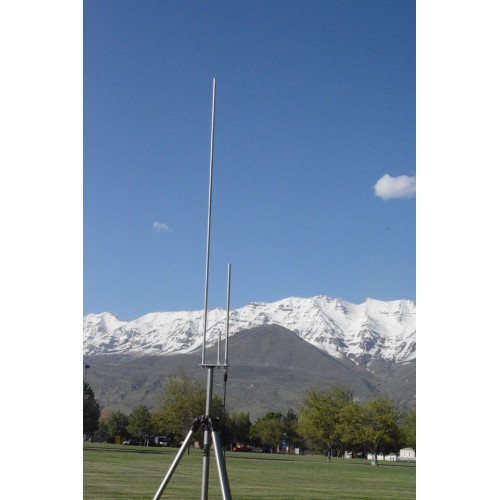 S&K Pocket J-Pole Antenna Dual Band