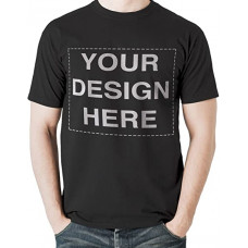 T-Shirt - Custom Image