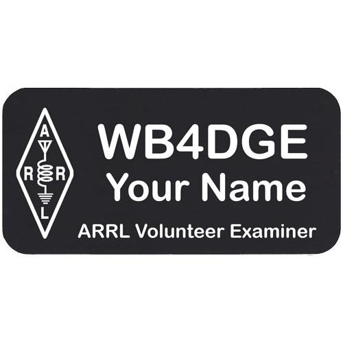 Medium VE Organization Badge