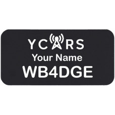 Medium YCARS Member Badge