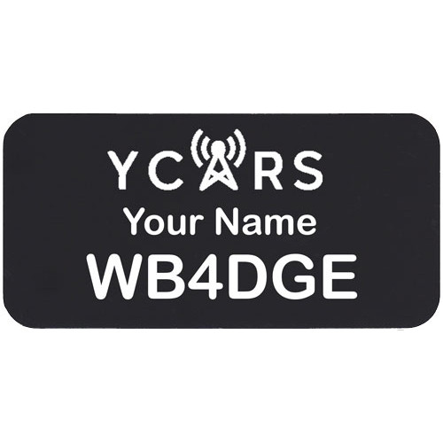 Medium YCARS Member Badge