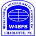 Decal: Mecklenburg Amateur Radio Society