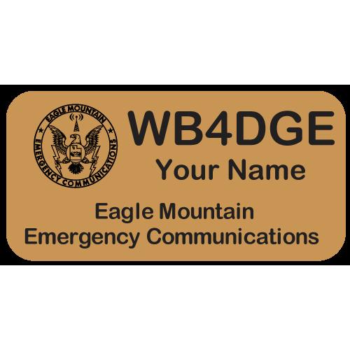 Medium EMEC Member Badge
