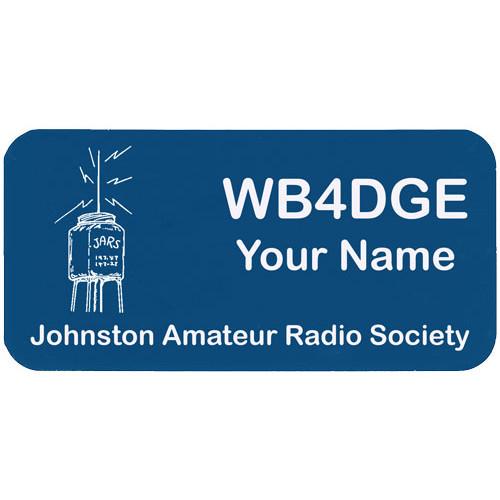 Medium JARS Member Badge - Old Logo