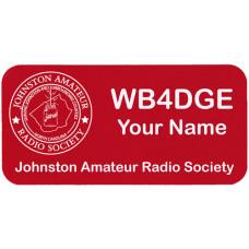 Medium JARS Member Badge