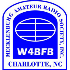 Mecklenburg Amateur Radio Society - W4BFB Club Logo