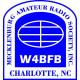 Mecklenburg Amateur Radio Society (NC)