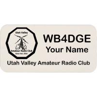 Medium UVARC Member Badge