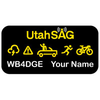 Medium UtahSAG Badge
